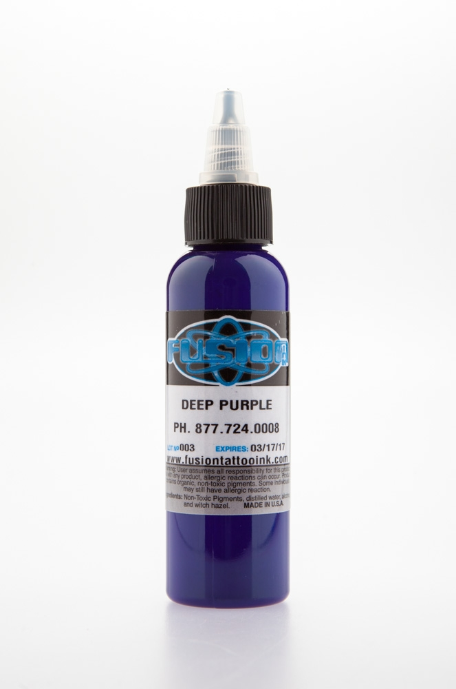 Deep Purple 4oz btl