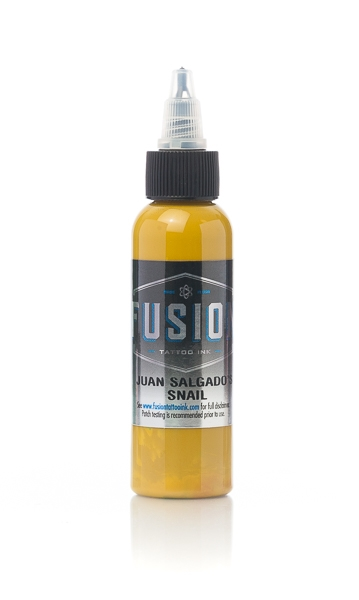 Snail 4 oz Bottle