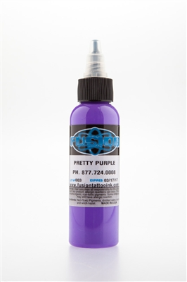 Pretty Purple 4oz btl