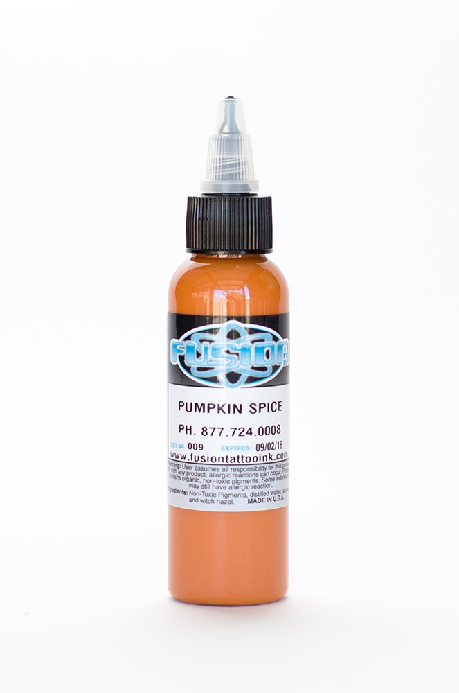 Pumpkin Spice 1oz Btl - Click Image to Close