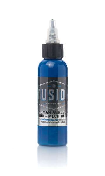 Biomec Blue, 1 oz bottle