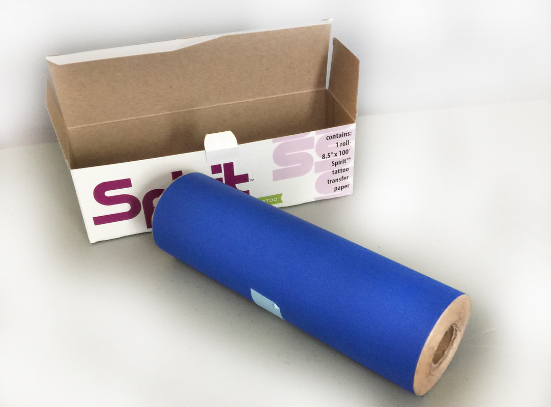 Spirit Classic Thermofax Roll
