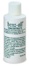 Benzall Disinfectant