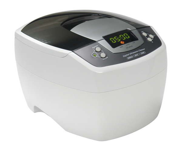 iSonic Ultrasonic Cleaner - 2.1 Quart