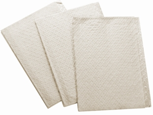 3 Ply Pro-Towels, White, 500/CS